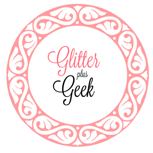 Glitter + Geek