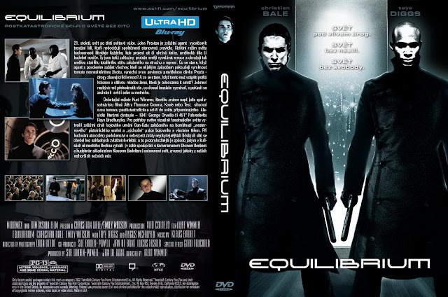 Equilibrium Full Movie Watch Online