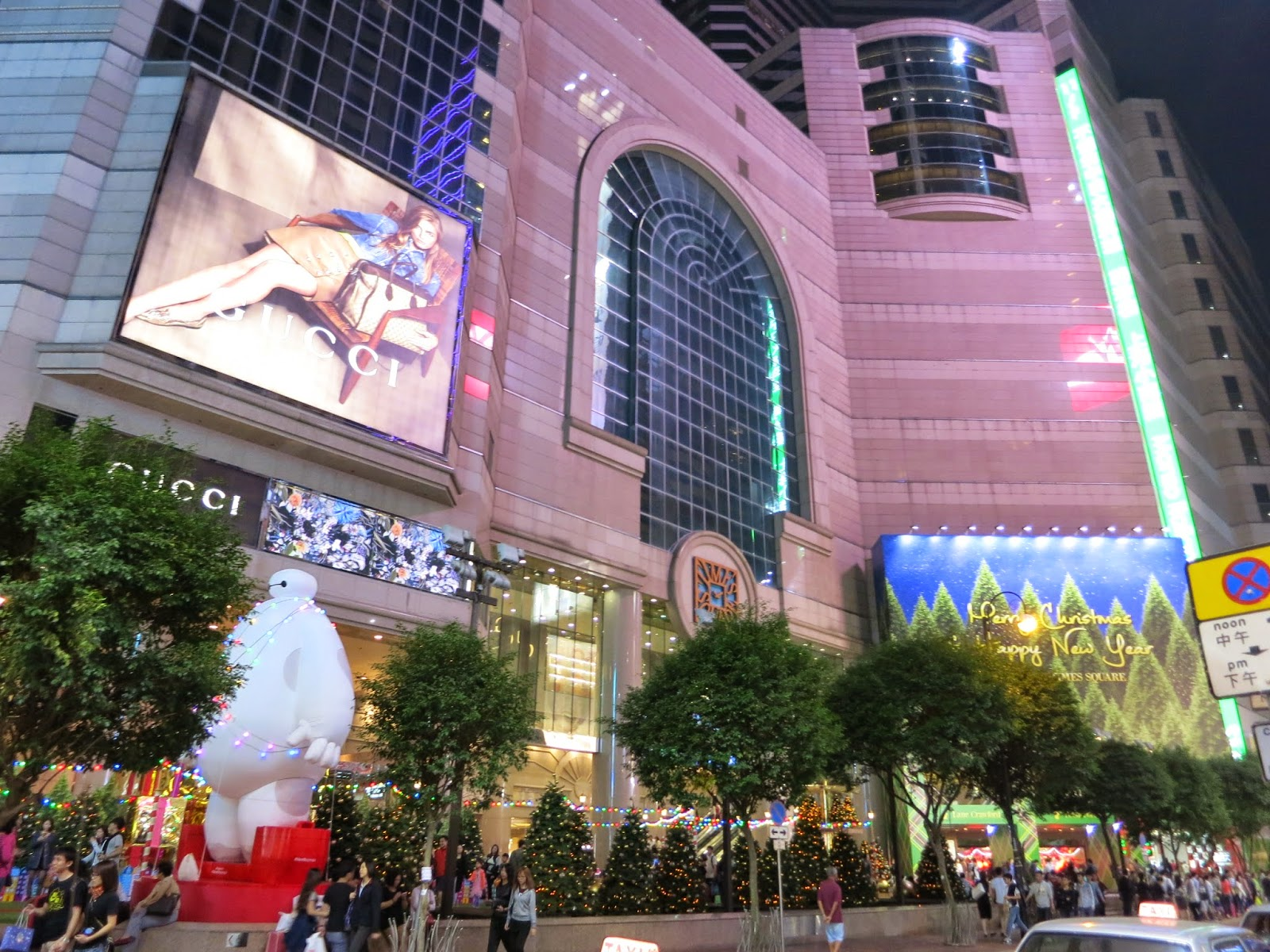 splash of yellow 5 travel tips when visiting hongkong