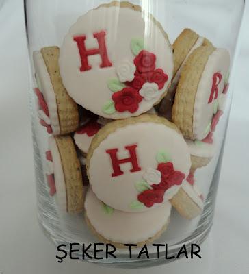 mini butik kurabiye