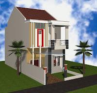 Contoh Rumah Idaman 2015