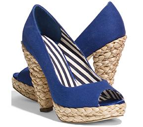 zapatos tacón verano 2011