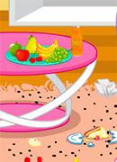 Уборка везде - Онлайн игра для девочек