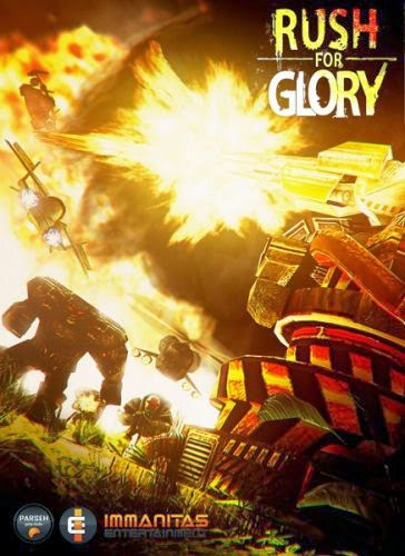 Rush for Glory [Full Repack]