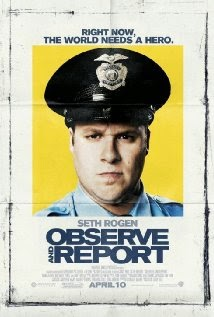 Watch Observe and Report (2009) Megavideo Movie Online