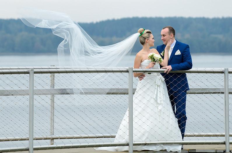 vestuvės Zarasuose