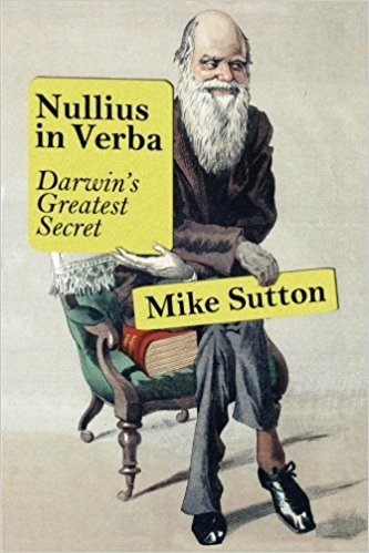 Safely Read Only The Official Amazon Paperback of 'Nullius in Verba: Darwin's greatest secret'
