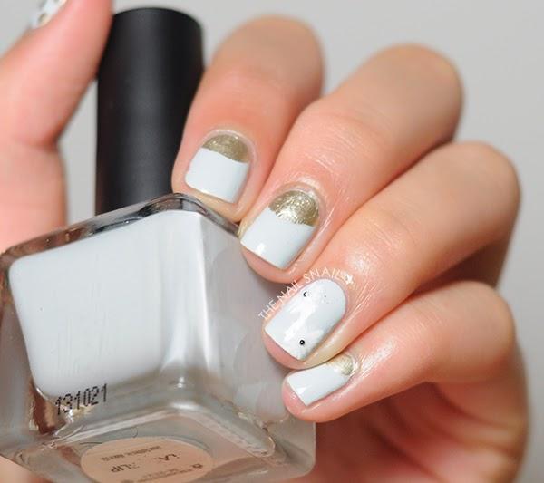Urban Outfitters nail polish