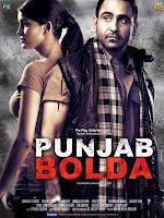 Punjab Bolda Poster