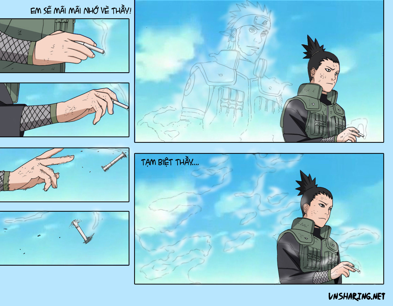 Naruto chap 338 Trang 15 - Mangak.info
