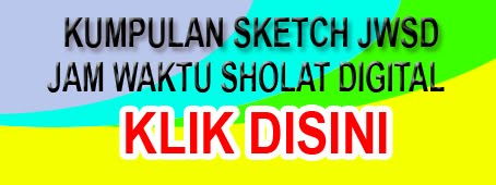 Kumpulan Sketch JWSD