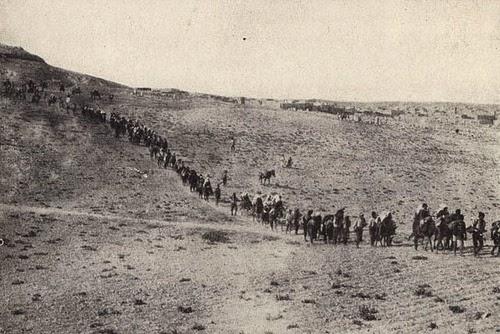 Massacro degli Armeni