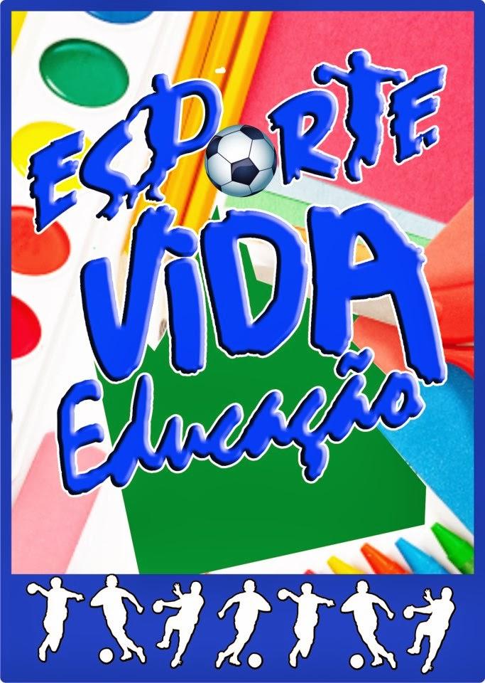 Esporte, Vida e Educação
