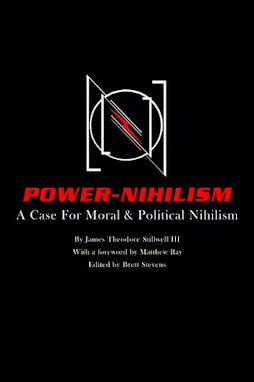 Power-Nihilism on iBooks