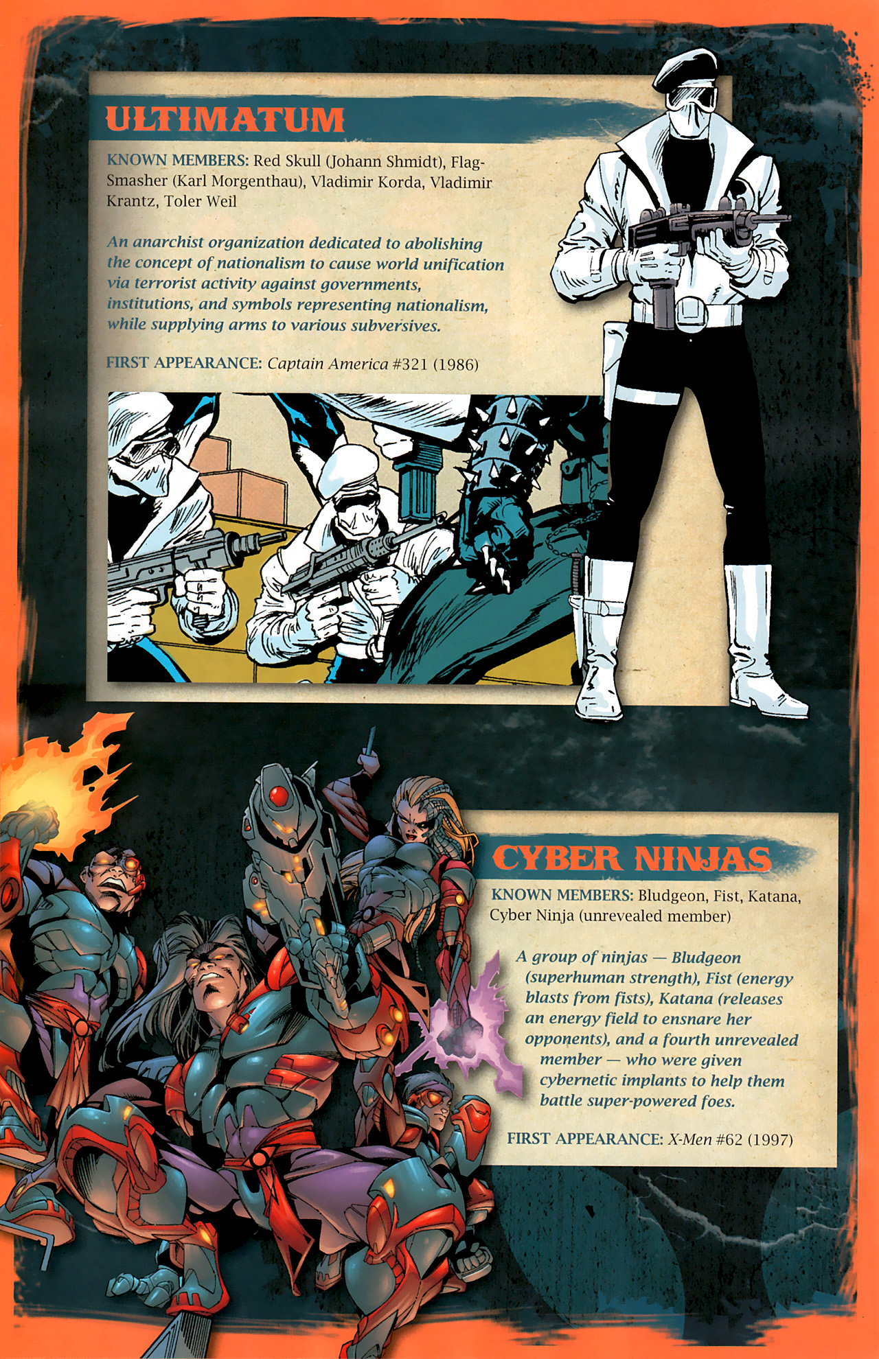 Read online Taskmaster (2010) comic -  Issue #1 - 26