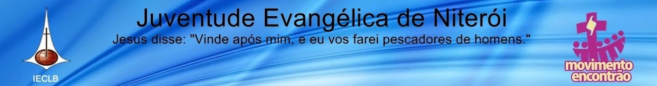 <center>JENI - Juventude Evangélica de Niterói - RS</center>