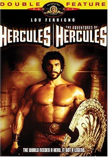 Baixar Filme Hercules   Dublado