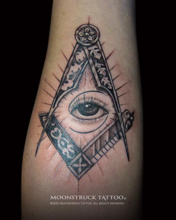 moonstruck illuminati
