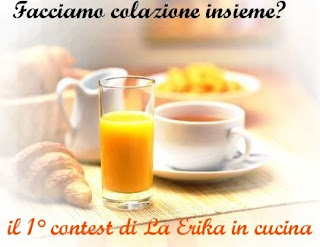 Contest: &quot;Facciamo colazione insieme?&quot;