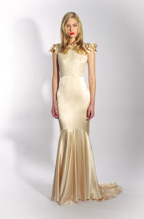 Belle & Bunty Spring 2013 Bridal Wedding Dresses