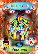 The circus book