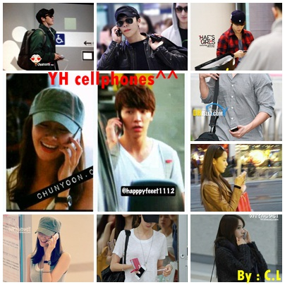yoona and donghae dating rumor