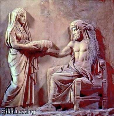Resultado de imagem para rhea mitologia