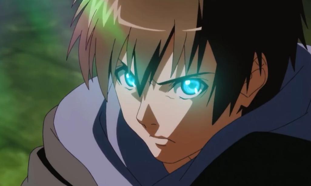 Moonlight Summoner's Anime Sekai: Holy Knight ホーリーナイト ...