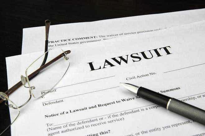 Contoh Surat Gugatan Wanprestasi Young Lawyer
