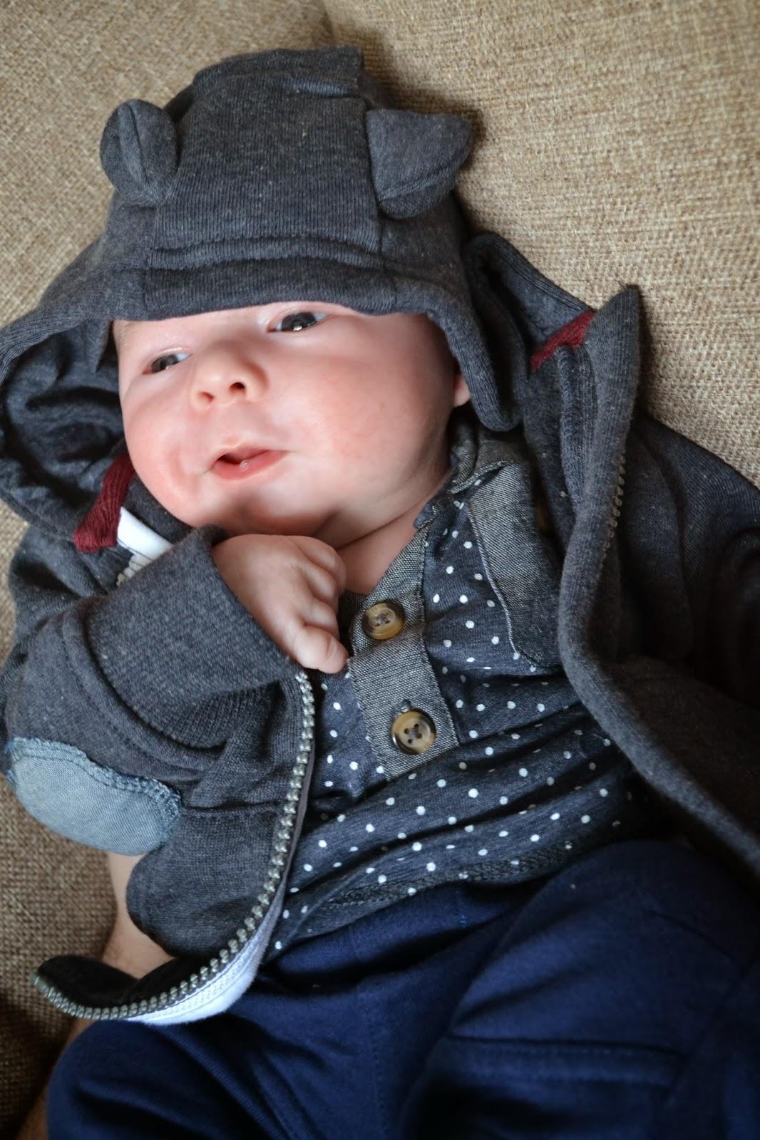 Primark Baby Haul - Paperblog