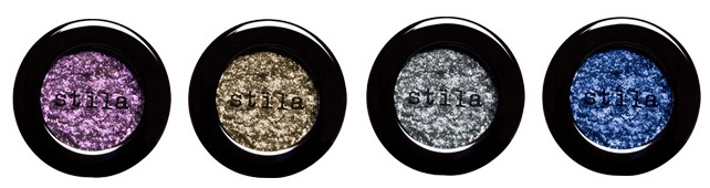 Stila Magnificent Metal Foil Finish Eye Shadows for Fall