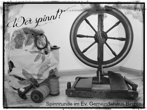 Spinnrunde in Binzen
