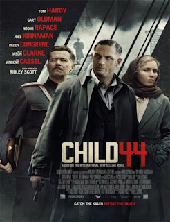 Child 44 (El niño 44) (2015)