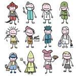 Επαγγελματιες  Οικογενειων Συναδελφων (παιδια – σύζυγοι κ.λ.π)