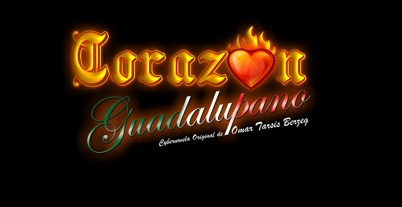 CORAZON GUADALUPANO
