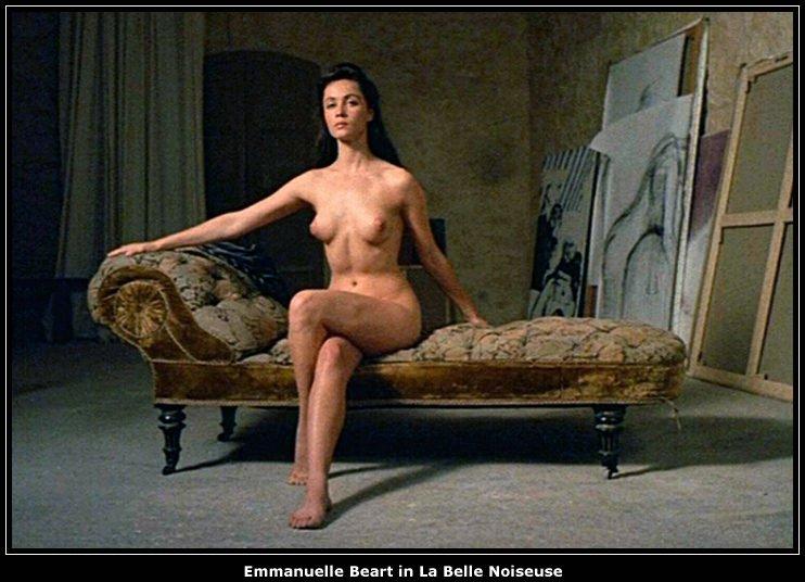 фото эммануэль беар голая