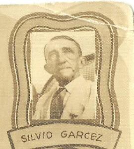SILVIO SOBRAL GARCEZ