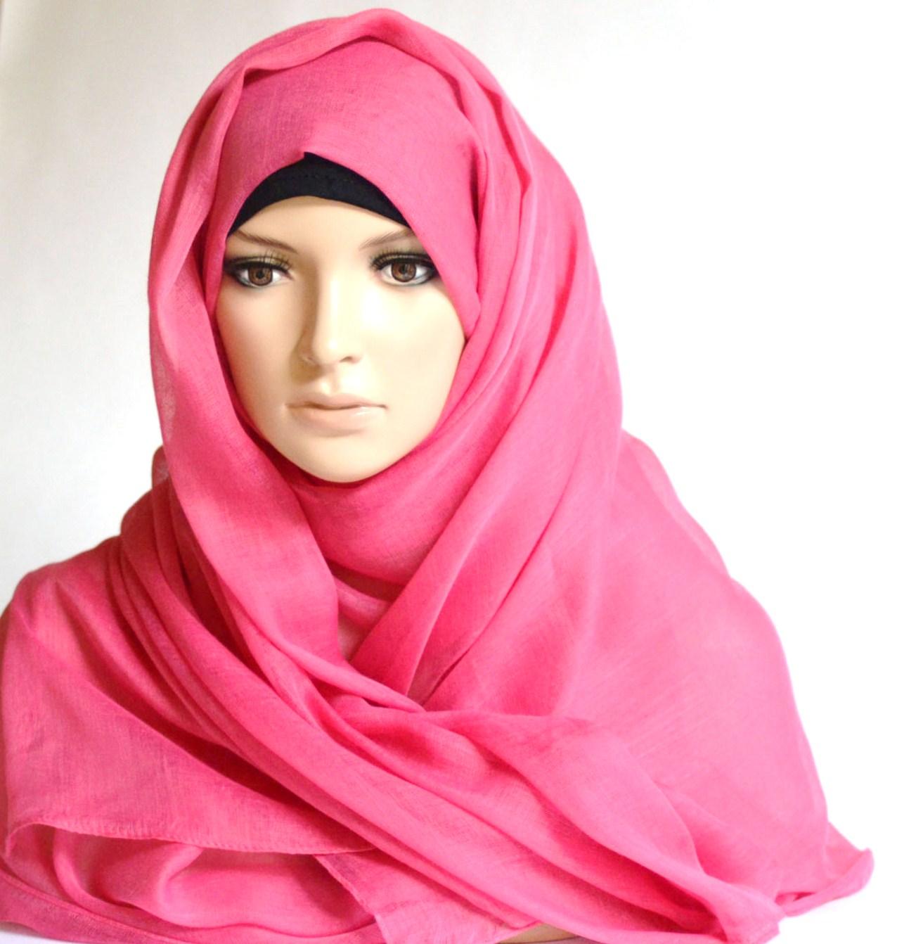 Hijab Fungsi dan Hukumnya