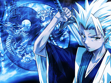 #13 Bleach Wallpaper