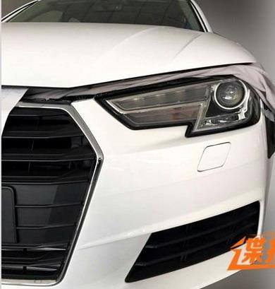 Headlamp Audi A4 B9