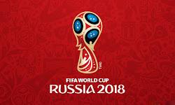 Rumbo a Rusia 2018