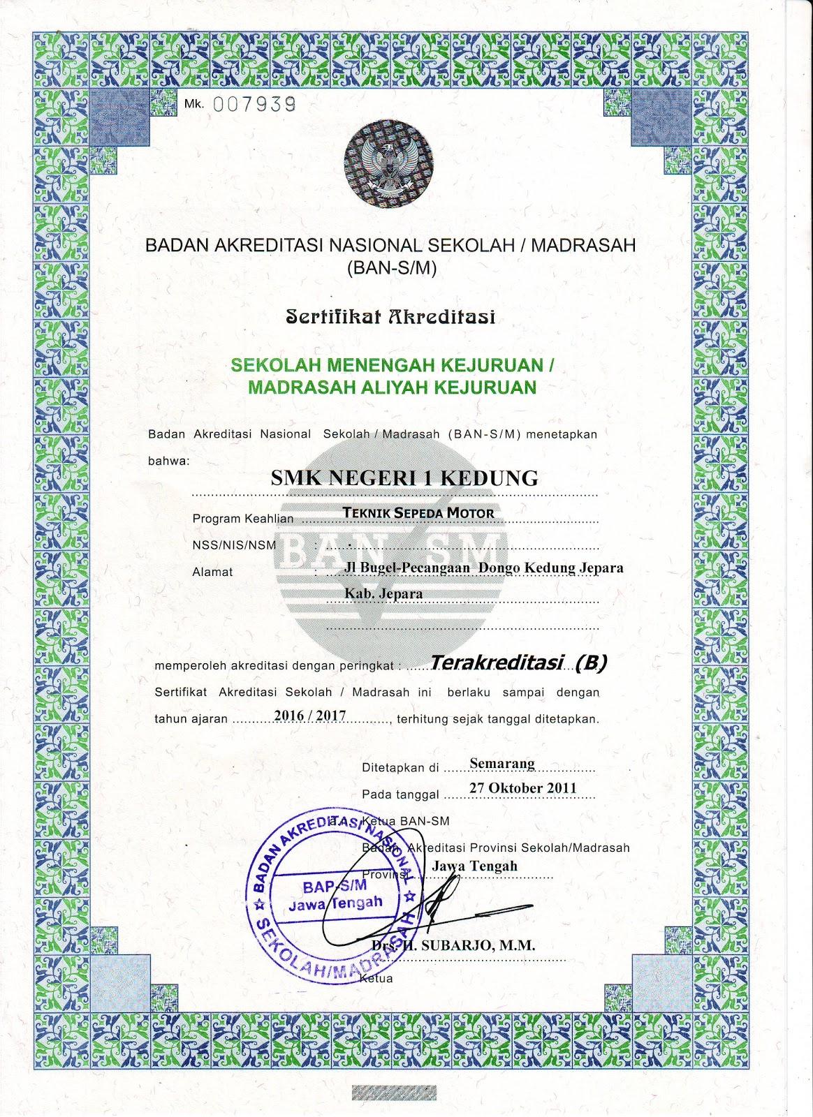 Contoh Laporan Prakerin Smk 3 Semarang Jurusan Teknik  Review Ebooks