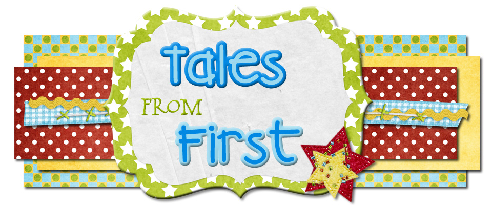 Tales From First