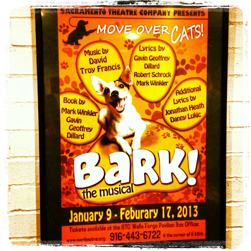 NowThisLife.com - Bark The Musical