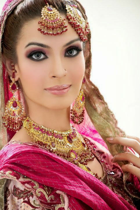 wallpapers of pakistani bridals - photo #16