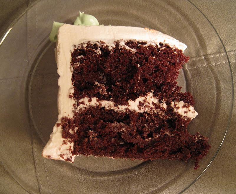 Yum Yum Birthday Cake