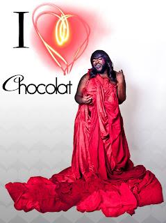 le gateau chocolat's i heart chocolat