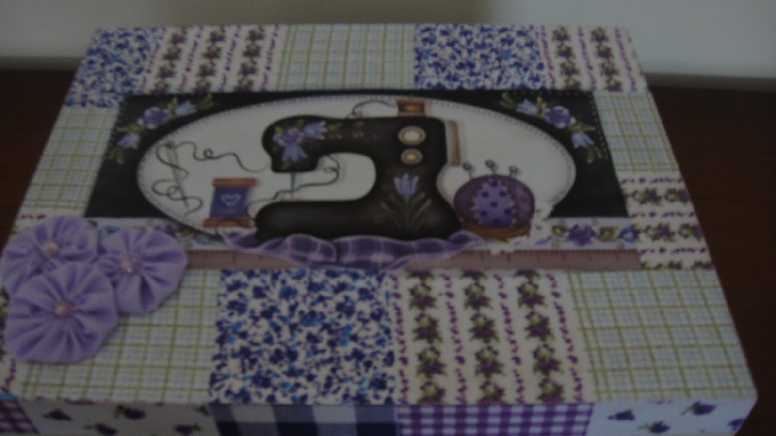 Adesivo De Guarda Roupa Infantil ~ Artesanatos Goi u00e2nia Mina das Artes Caixas para Lembrança Decoradas em madeira