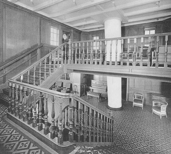Titanic Piano Titanic 39 S Second Class Pianos