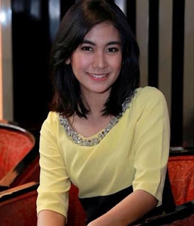 Kumpulan Foto Anisa Rahma
